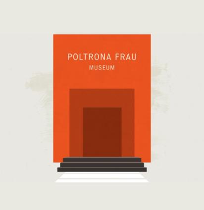 Poltrona Frau Museum